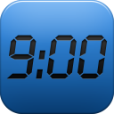 Full Screen Digital Clock Software