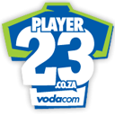 Vodacom Player 23 Locker