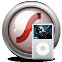 Moyea SWF to iPod Converter