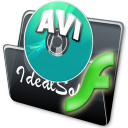 Idealoy FLV to AVI Converter