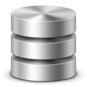 Server database editor