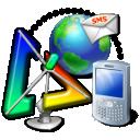 CJ SMS Sender
