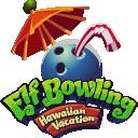 Free Unlimited Games - Elf Bowling: Hawaiian Vacation