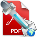 Extract Email Addresses From Multiple PDF Files Software