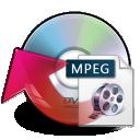 LeKuSoft DVD to MPEG Converter