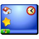 Desktop Wallpaper Rotator (Campalla