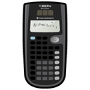 TI-SmartView for the TI-30X Pro MultiView Calculator
