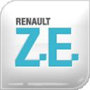 Widget Renault Z.E.