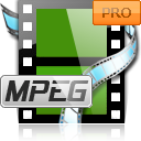 MPEG Video Converter Factory Pro