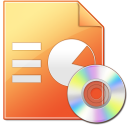 Xilisoft PowerPoint to DVD Business