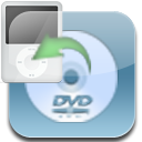 uSeesoft DVD to iPod Ripper