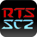 RTS Gameboard For Starcraft 2