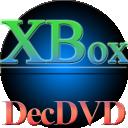 DecDVD DVD to XBox Ripper