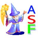 MediaSanta ASF Converter