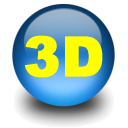 3D Extreme Text