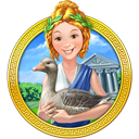 Farm Frenzy Ancient Rome