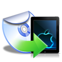 WinX Bluray DVD iPad Ripper