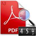 PDF Word Count & Frequency Statistics Software