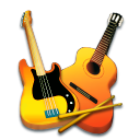 MAGIX Guitar Backing Maker