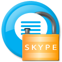 Crypto Chat 4 Skype - A simple Crypto Chat for Skype (TM)