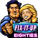 Fix-it-up 80's: Meet Kate's Parents