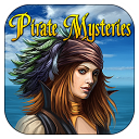 Pirate Mysteries: A Tale of Monkeys, Masks, and Hidden Objects