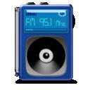 Radio PC - Fliperac