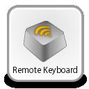 Remote Keyboard Server