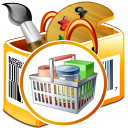 DRPU Barcode Software for Inventory Control and Retail Business