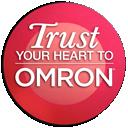 Omron Blood Pressure Tracker