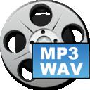 Tipard MP3 WAV Converter