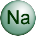 Chemiasoft Simple Periodic Table