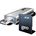 GEO SD Uploader