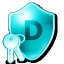 Elite Desktop Lock