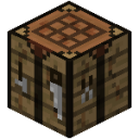 Minecraft - Crafting guide application