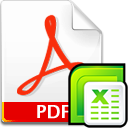 Adept PDF to Excel