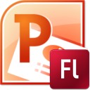 MS PowerPoint To Flash Batch Converter Software