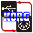KORG USB-MIDI Driver for Windows
