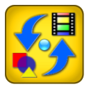 Fast Video to GIF SWF Converter