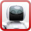ASIMO_DESKTOP_WIDGET