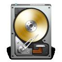 HDD Raw Copy Tool