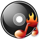 Music CD Burner