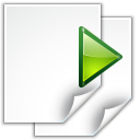 Simple File Lister