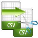 CSV Splitter && Merger