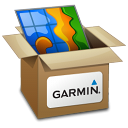 Garmin Maps SampleData