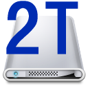 2Tware Mount Disk Image
