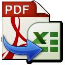 AnyBizSoft PDF to Excel