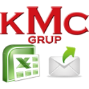 KMC Bulk Mail