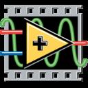 NI Signal Processing Toolset