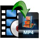 Aiseesoft MP4 Converter Suite